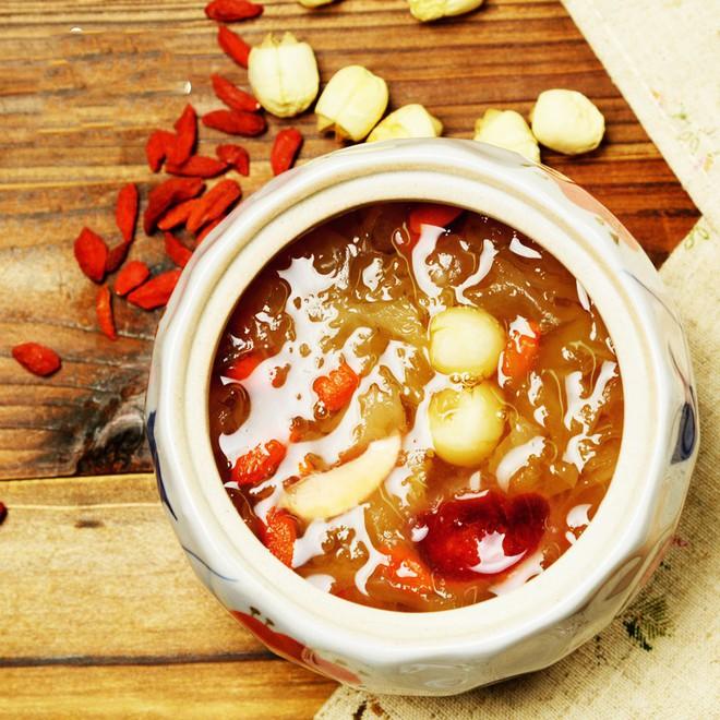 17 món ăn cho trẻ từ 6-36 tháng tuổi suy dinh dưỡng chậm lớn phục hồi, tăng cân lành mạnh - Ảnh 16.