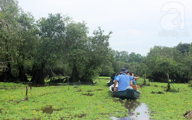 4 điểm du lịch Việt đẹp như mơ rất đáng để đi trong tháng 10 - Ảnh 10.