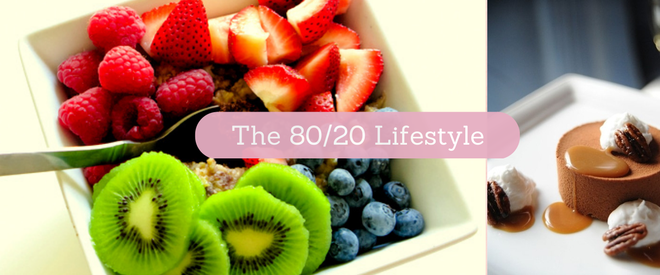 Bí quyết giảm cân chỉ nhờ ăn uống của những người dù không nổi tiếng nhưng cũng rất hiệu quả - Ảnh 4.