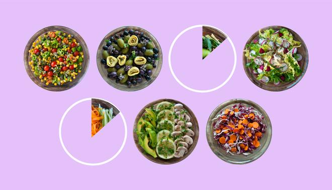 Theo nghiên cứu của Đại học nổi tiếng nhất nhì nước Mỹ, đây chính là chế độ ăn giúp bạn trẻ lâu - Ảnh 3.