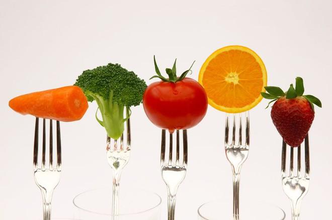 Bật mí chế độ ăn uống siêu đơn giản nhưng không những đủ chất mà còn giảm được cân - Ảnh 5.
