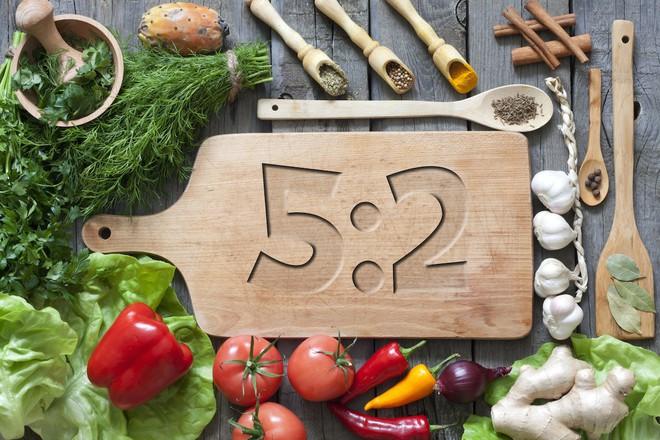 Theo nghiên cứu của Đại học nổi tiếng nhất nhì nước Mỹ, đây chính là chế độ ăn giúp bạn trẻ lâu - Ảnh 5.