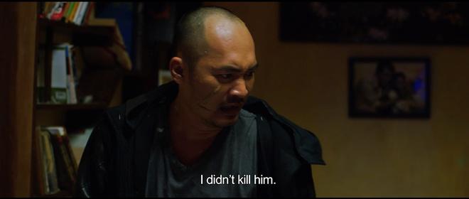 Vợ chồng Thu Trang - Tiến Luật la hét, đánh nhau tơi tả trên giường  - Ảnh 5.