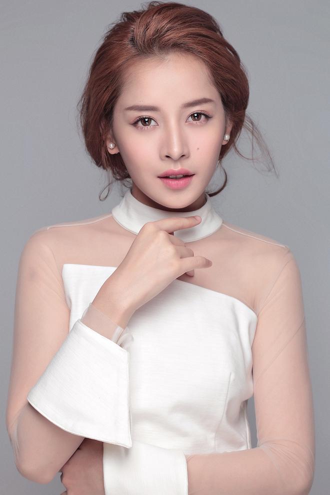 Lan Ngọc thế vai nữ chính của Angela Phương Trinh, Chi Pu đóng nữ phụ She Was Pretty bản Việt - Ảnh 2.