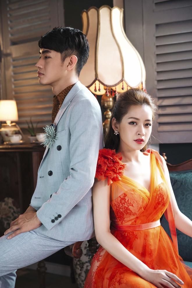 Chi Pu nói về vụ bị phản đối ở MAMA: Tôi làm đúng khi hát theo lời mời của Kang Tae Oh - Ảnh 4.