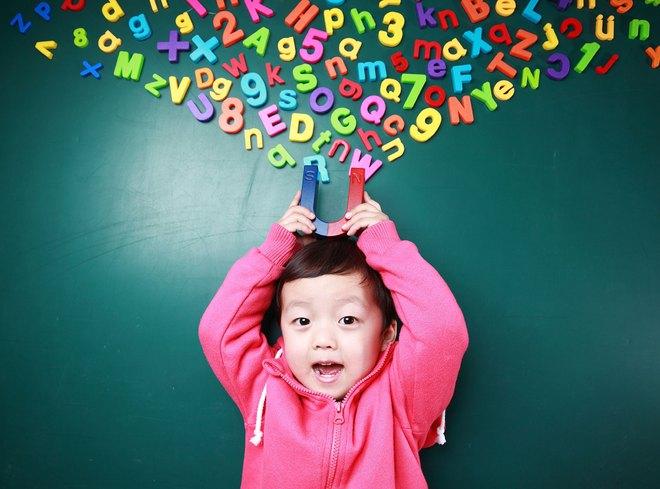 Thực hiện ngay bài test bằng nho khô để nhận biết con mình có phải đứa trẻ thông minh hay không - Ảnh 2.