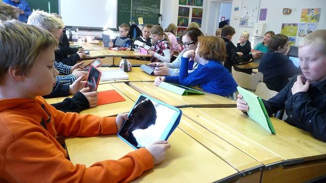 14 lý do khiến phụ huynh cả thế giới muốn con theo học nền giáo dục Phần Lan - Ảnh 1.