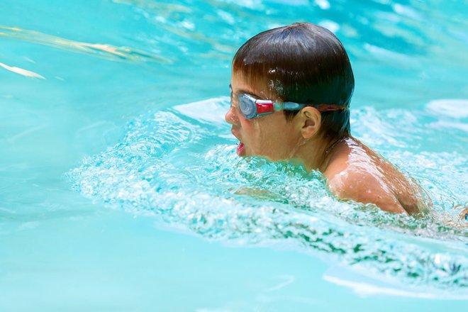Quy trình 8 bước giúp bố mẹ dạy con biết bơi dễ dàng - Ảnh 2.