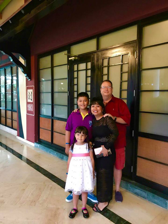 Lấy chồng khi không tiền, sau 16 năm cô gái Việt sở hữu hàng nghìn mét vuông đất Mỹ - Ảnh 6.