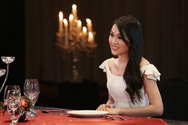 Sau ồn ào rút khỏi cuộc thi, hình ảnh Mai Ngô mất hút ở Hoa hậu Hoàn vũ 2017 - ảnh 10