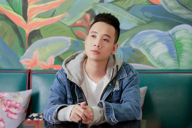 Sau 3 năm vắng bóng, Justatee bất ngờ kết hợp cùng Phương Ly trong ca khúc mới - Ảnh 1.