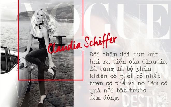 Claudia Schiffer: Siêu mẫu huyền thoại sở hữu số đo vàng 90-60-90 và cuộc đời viên mãn đáng mơ ước của mọi phụ nữ - Ảnh 2.
