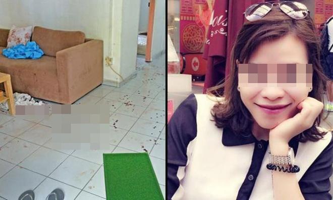 Thông tin mới nhất về vụ người phụ nữ Việt tử vong trong căn hộ ở Singapore - Ảnh 1.