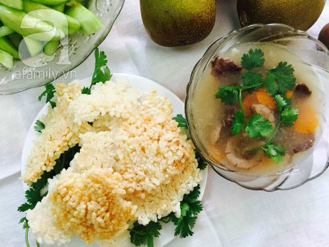 6 món cơm đặc sản nghe tên là biết ngon của Việt Nam - Ảnh 5.