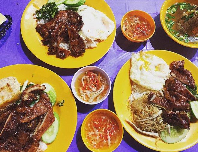 6 món cơm đặc sản nghe tên là biết ngon của Việt Nam - Ảnh 14.