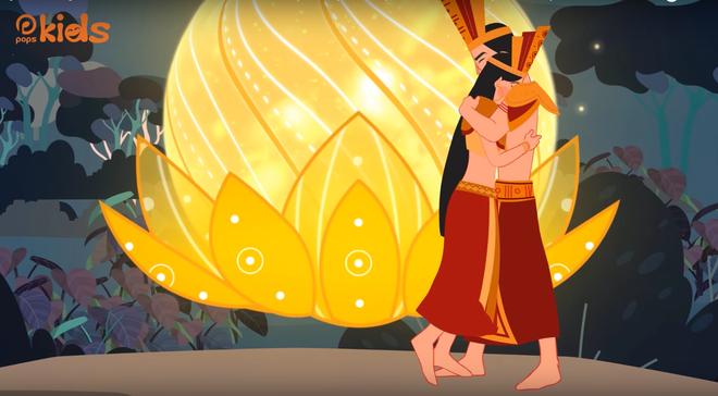 """""""Con Rồng Cháu Tiên"""": Bộ phim hoạt hình Việt đầu tiên gây bão mạng xã hội với 4 triệu lượt xem chỉ sau 3 ngày - Ảnh 7."""