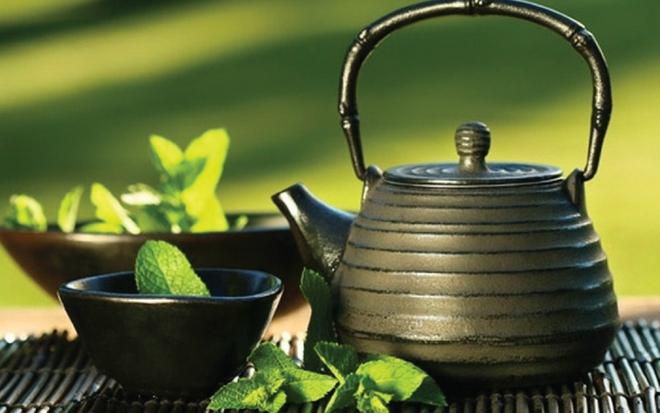 Tập luyện, ăn kiêng mãi mà chẳng giảm cân: Lý do là bạn chưa biết đến 18 công thức trà detox cực hiệu quả này! - Ảnh 3.