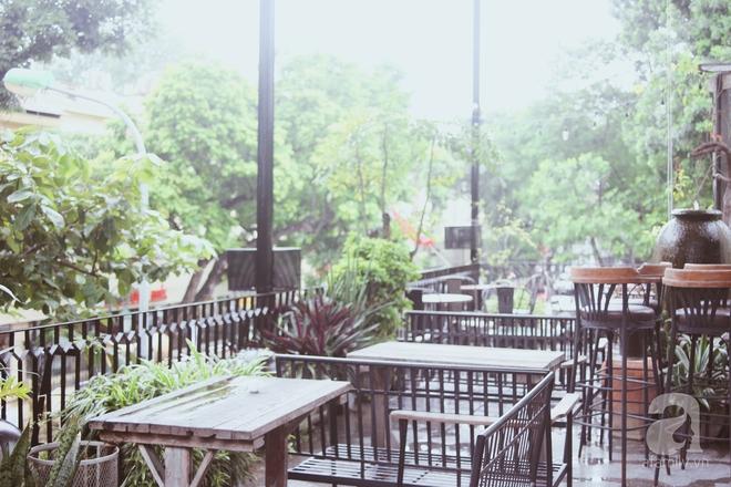5 quán cafe vừa chất, vừa đẹp ẩn mình trong những ngôi biệt thự cổ ở Hà Nội - Ảnh 31.