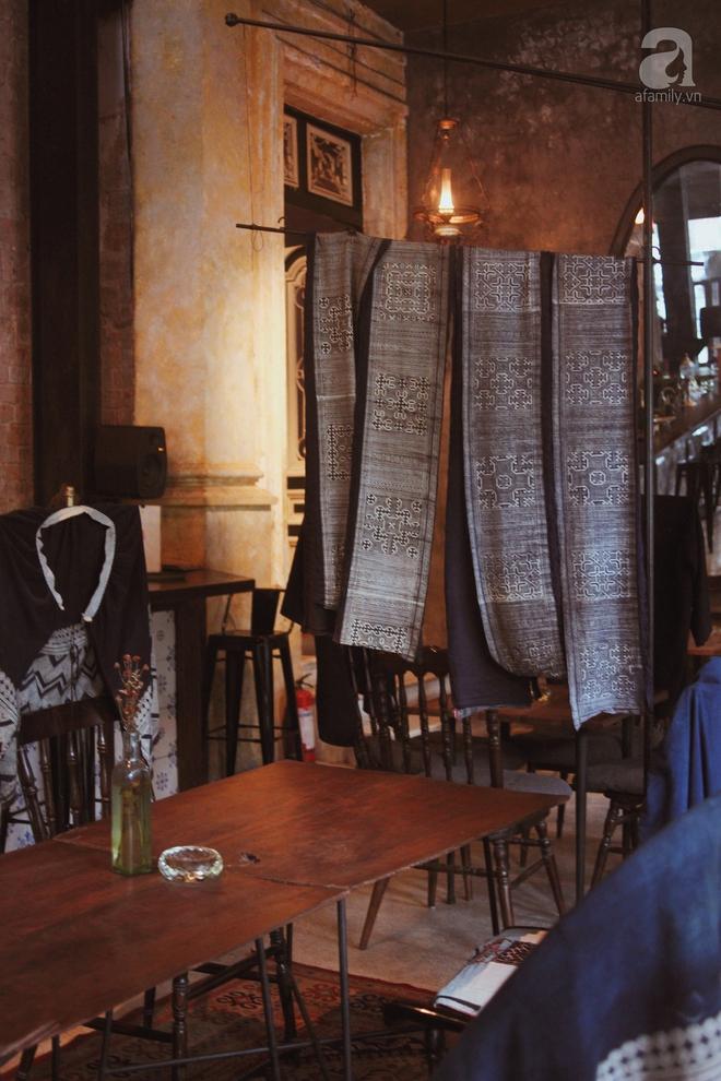 5 quán cafe vừa chất, vừa đẹp ẩn mình trong những ngôi biệt thự cổ ở Hà Nội - Ảnh 32.