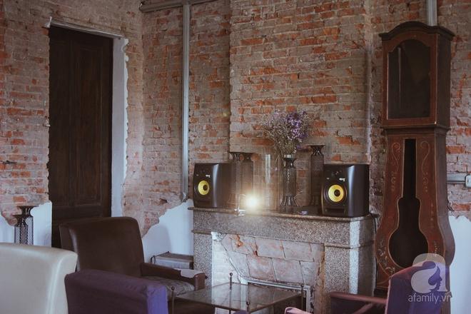 5 quán cafe vừa chất, vừa đẹp ẩn mình trong những ngôi biệt thự cổ ở Hà Nội - Ảnh 35.