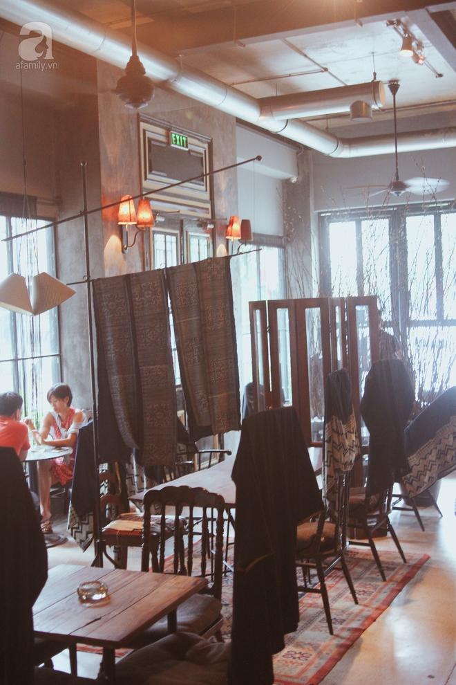 5 quán cafe vừa chất, vừa đẹp ẩn mình trong những ngôi biệt thự cổ ở Hà Nội - Ảnh 36.