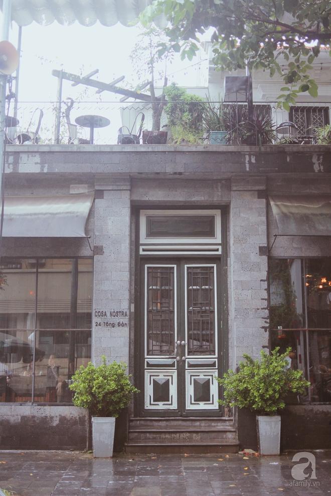 5 quán cafe vừa chất, vừa đẹp ẩn mình trong những ngôi biệt thự cổ ở Hà Nội - Ảnh 38.