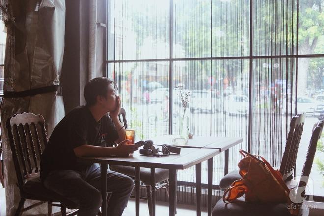 5 quán cafe vừa chất, vừa đẹp ẩn mình trong những ngôi biệt thự cổ ở Hà Nội - Ảnh 40.