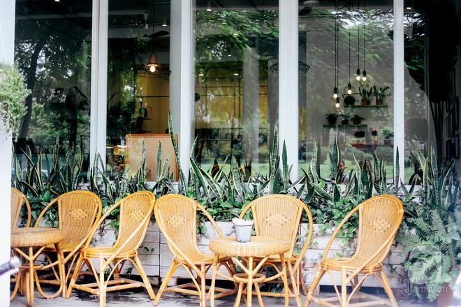 Nghỉ 2/9 nếu không đi đâu xa, check list các quán cafe cực xinh này ở Hà Nội cũng đủ đã rồi! - Ảnh 27.