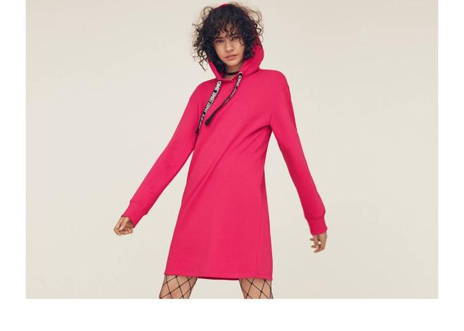 Zara, Mango... tung lookbook Thu/Đông 2017 khiến bạn muốn trời trở lạnh ngay - Ảnh 26.