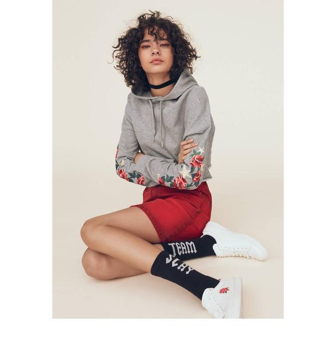 Zara, Mango... tung lookbook Thu/Đông 2017 khiến bạn muốn trời trở lạnh ngay - Ảnh 28.