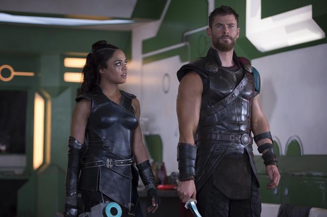 Trailer mới gây phấn khích tột độ của Thor 3 - Ảnh 6.