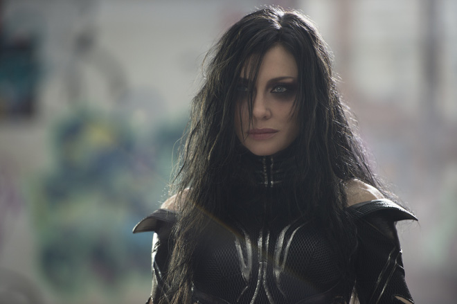 Trailer mới gây phấn khích tột độ của Thor 3 - Ảnh 2.