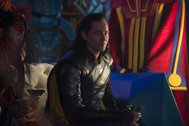 Trailer mới gây phấn khích tột độ của Thor 3 - Ảnh 5.