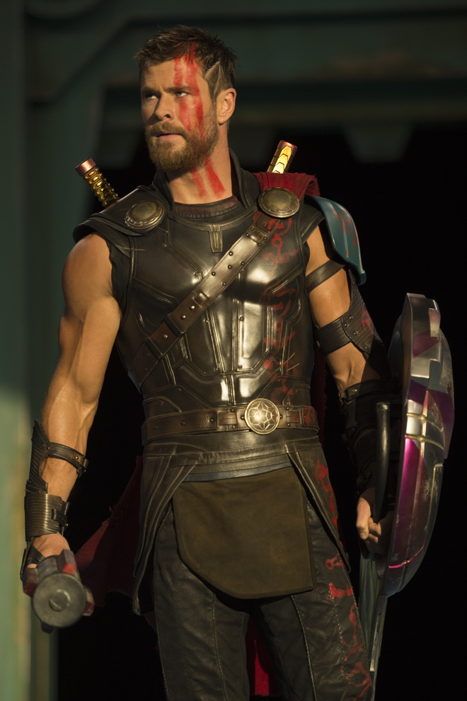 Trailer mới gây phấn khích tột độ của Thor 3 - Ảnh 7.