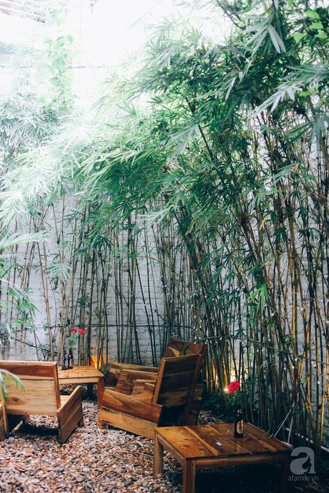 5 quán cafe trong ngõ để tìm tĩnh lặng và yên bình cho những ngày cuối hạ - Ảnh 6.
