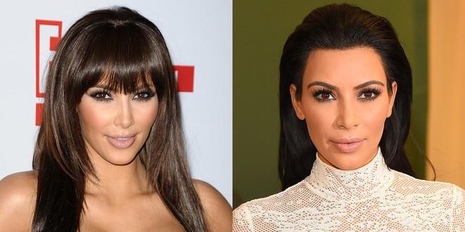 Minh chứng cho thấy, ngay cả các sao Hollywood cũng có người chỉ vì để tóc mái mà nhan sắc như tụt đi vài phần - Ảnh 4.