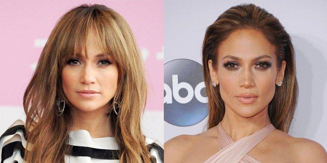 Minh chứng cho thấy, ngay cả các sao Hollywood cũng có người chỉ vì để tóc mái mà nhan sắc như tụt đi vài phần - Ảnh 11.