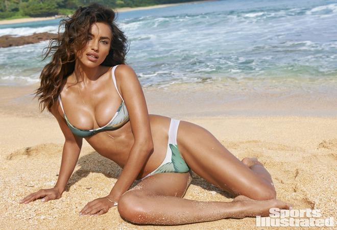 Siêu mẫu Irina Shayk đẹp từng centimet chỉ nhờ bí quyết giữ dáng này - Ảnh 3.