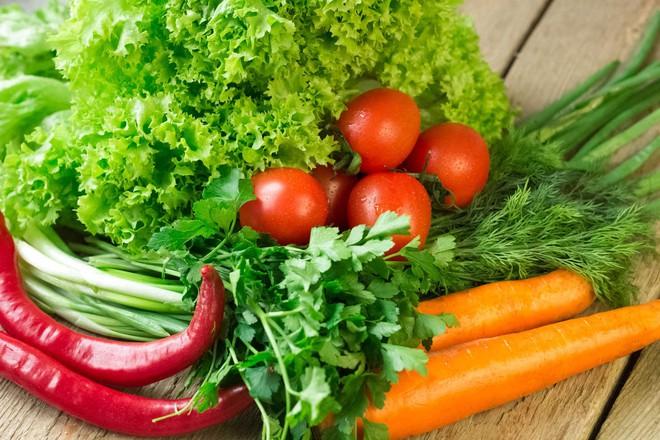 Điểm mặt những thực phẩm thân thiện với người bị bệnh tiểu đường - Ảnh 4.
