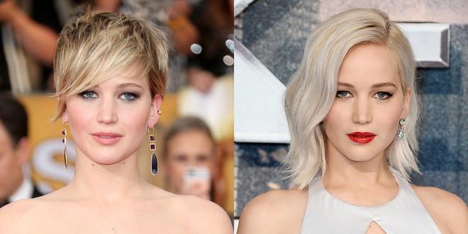 Minh chứng cho thấy, ngay cả các sao Hollywood cũng có người chỉ vì để tóc mái mà nhan sắc như tụt đi vài phần - Ảnh 9.