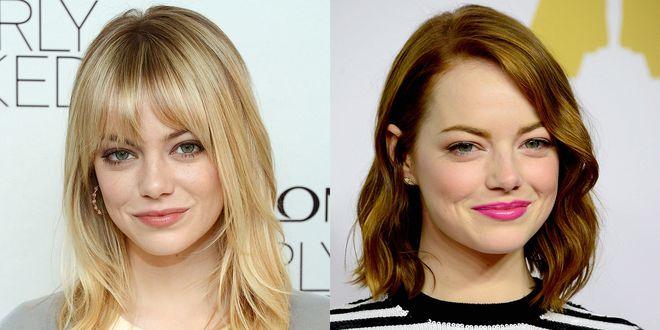 Minh chứng cho thấy, ngay cả các sao Hollywood cũng có người chỉ vì để tóc mái mà nhan sắc như tụt đi vài phần - Ảnh 10.