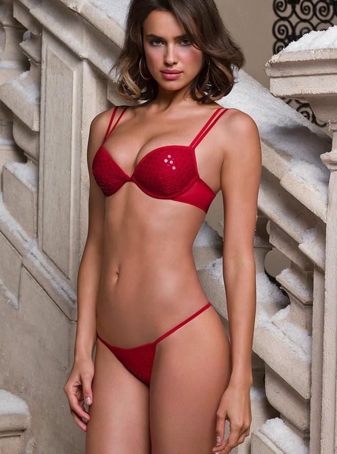Siêu mẫu Irina Shayk đẹp từng centimet chỉ nhờ bí quyết giữ dáng này - Ảnh 11.
