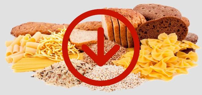 3 nhóm thực phẩm chính gây ra tình trạng da sần vỏ cam xấu xí kinh khủng - Ảnh 3.