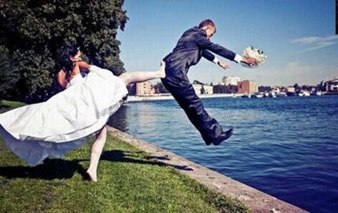 Gia đình chú rể bỏ trốn trong ngày cưới vì lý do khiến cả họ nhà gái sốc nặng - Ảnh 3.