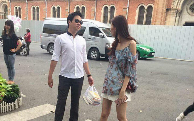 Hoa hậu Đặng Thu Thảo công khai trêu chọc chồng đại gia trên mạng xã hội - Ảnh 3.