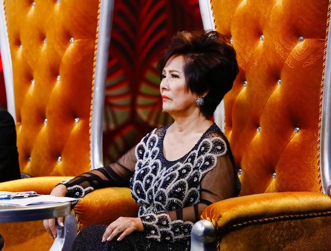 Danh ca Phương Dung: Làm giám khảo Bolero, tôi bị con gái nghệ sĩ nổi tiếng chửi - Ảnh 6.