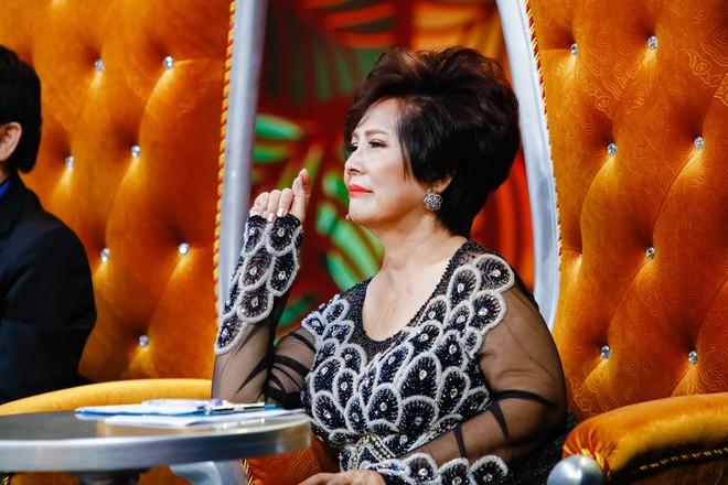 Danh ca Phương Dung: Làm giám khảo Bolero, tôi bị con gái nghệ sĩ nổi tiếng chửi - Ảnh 7.