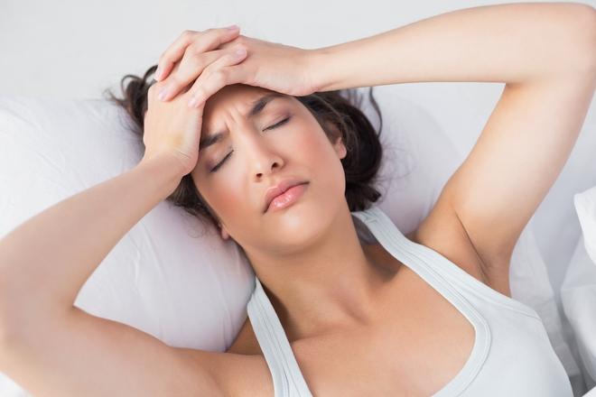 Курантил при беременности болит голова