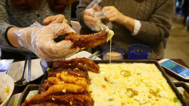 3 trải nghiệm ẩm thực đáng từng xu của nàng mê ăn khi du lịch Hàn Quốc - Ảnh 13.
