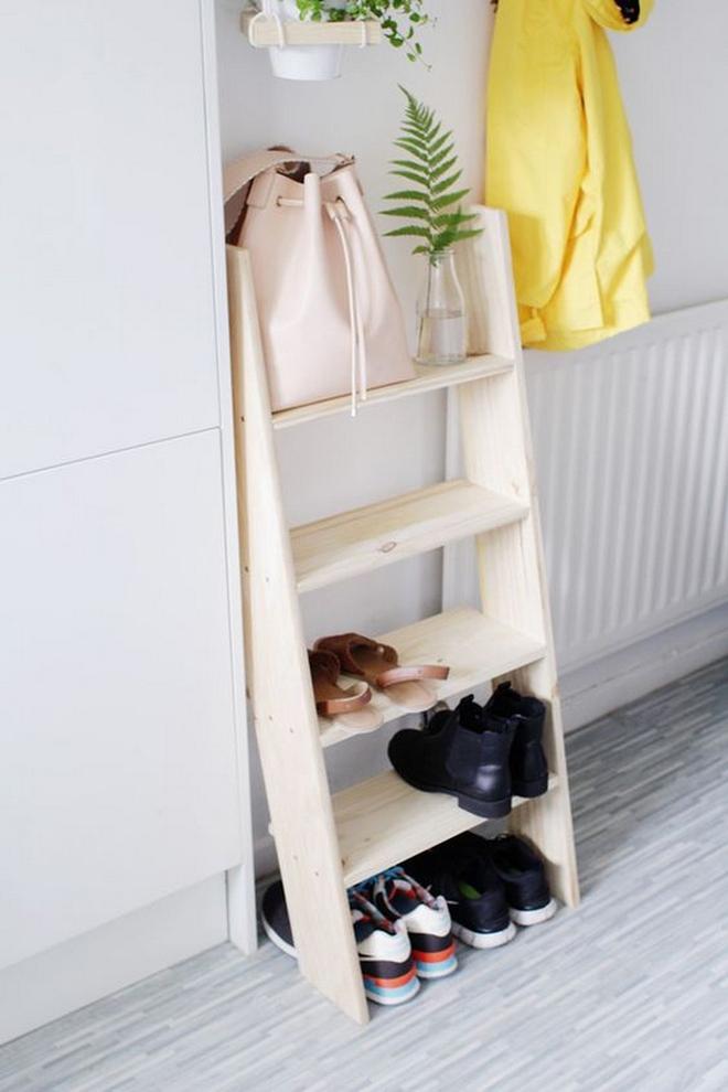 Những món đồ nội thất dường như sinh ra là để cho phòng ngủ chật   - Ảnh 10.